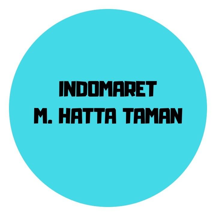 KURIR INDOMARET M HATTA