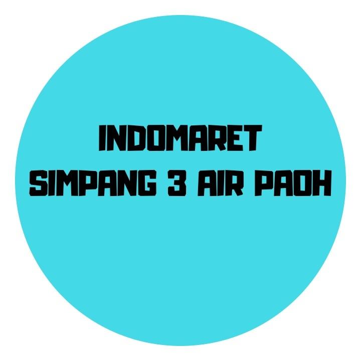 KURIR INDOMARET SIMPANG III AIR PAOH