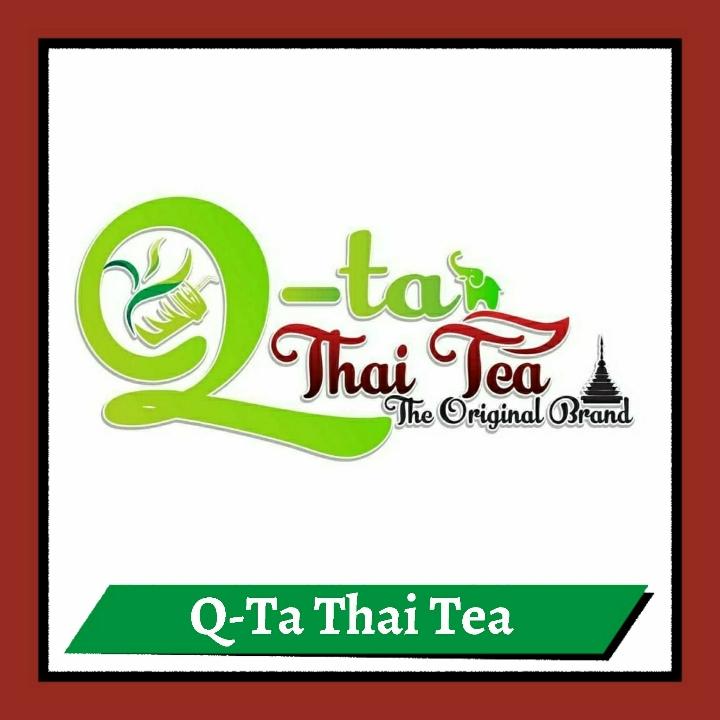 Kedai Q-ta Thai Tea