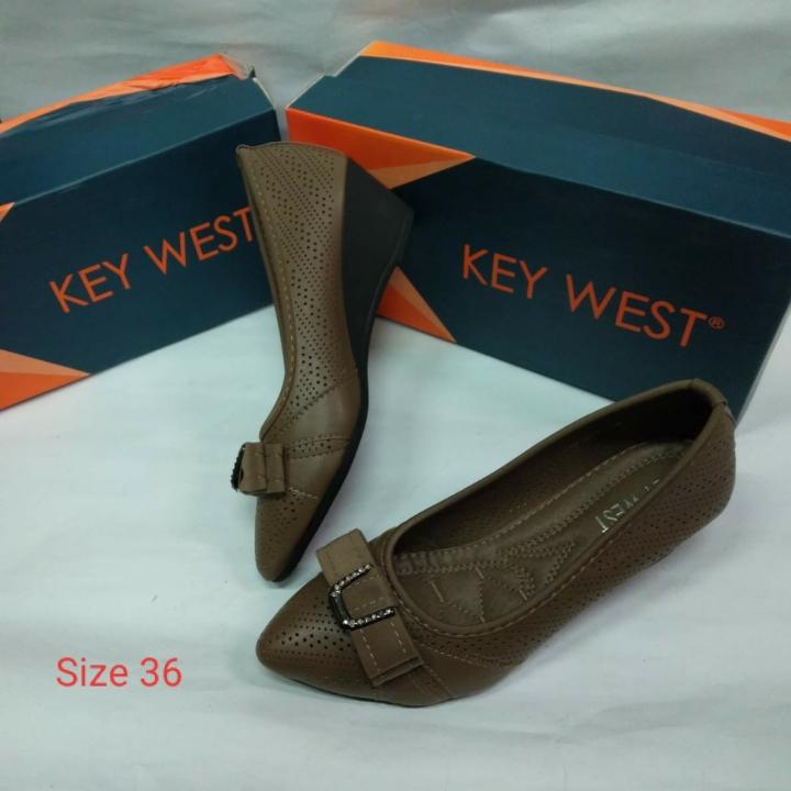 Key West Sepatu Wanita 03