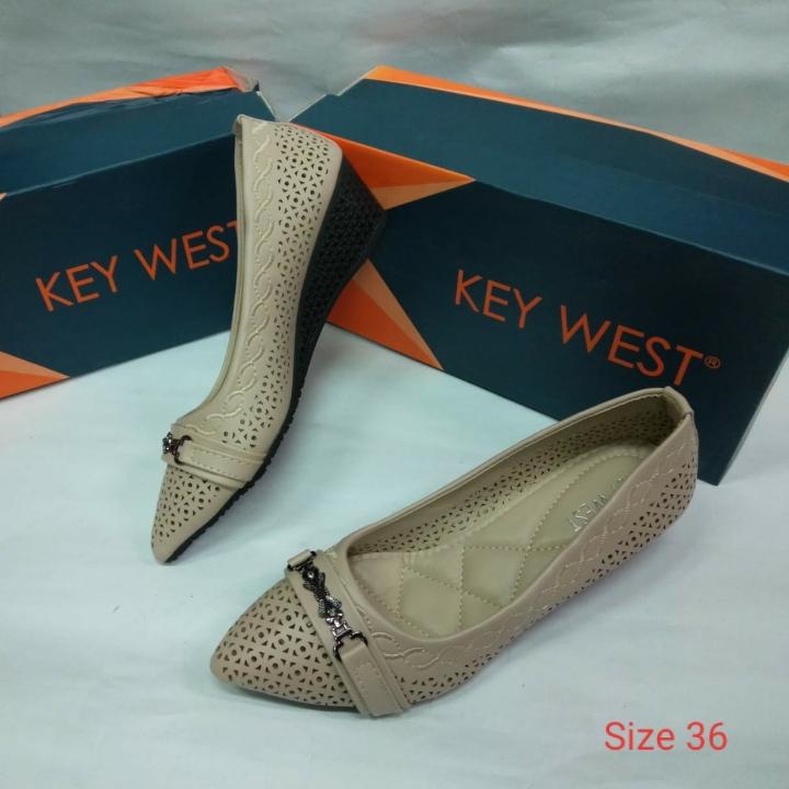 Key West Sepatu Wanita 04