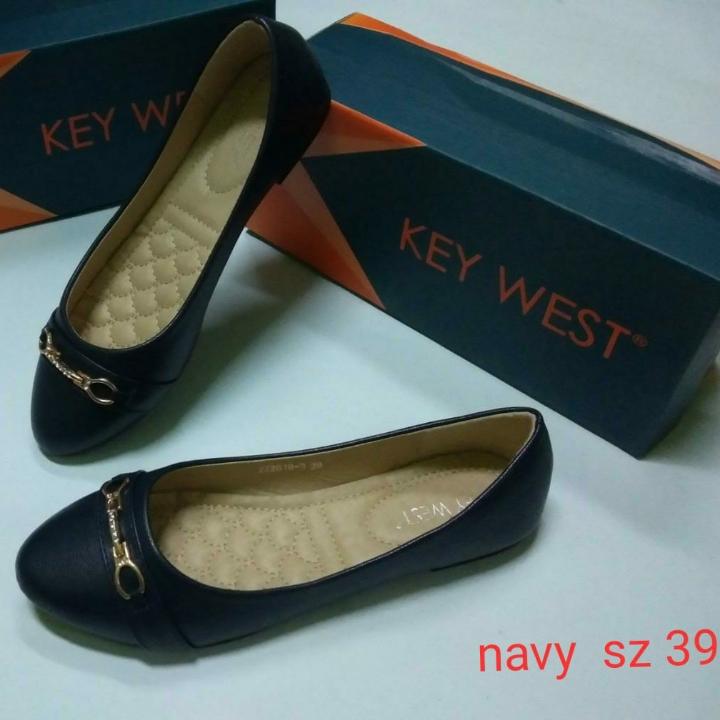 Key West Sepatu Wanita 05