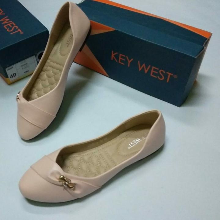Key West Sepatu Wanita 10