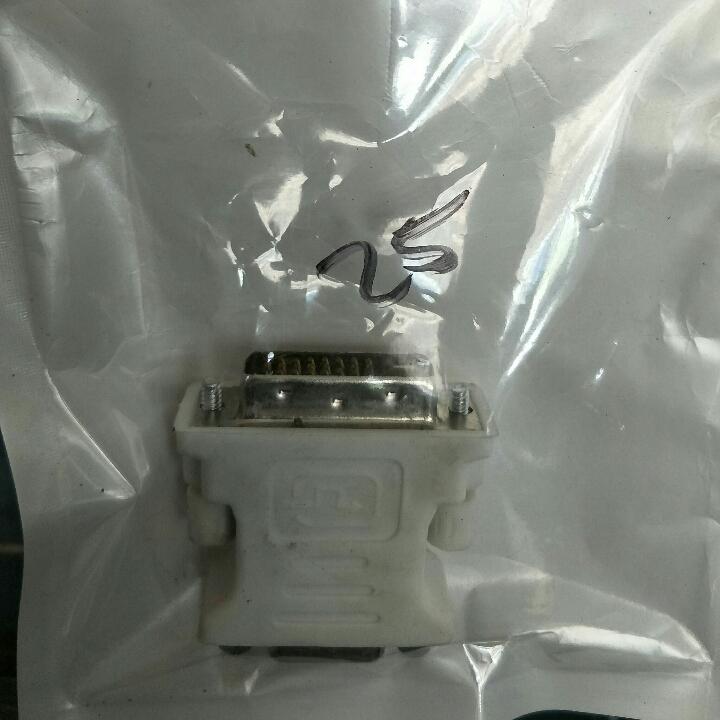 Konektor DVIsee