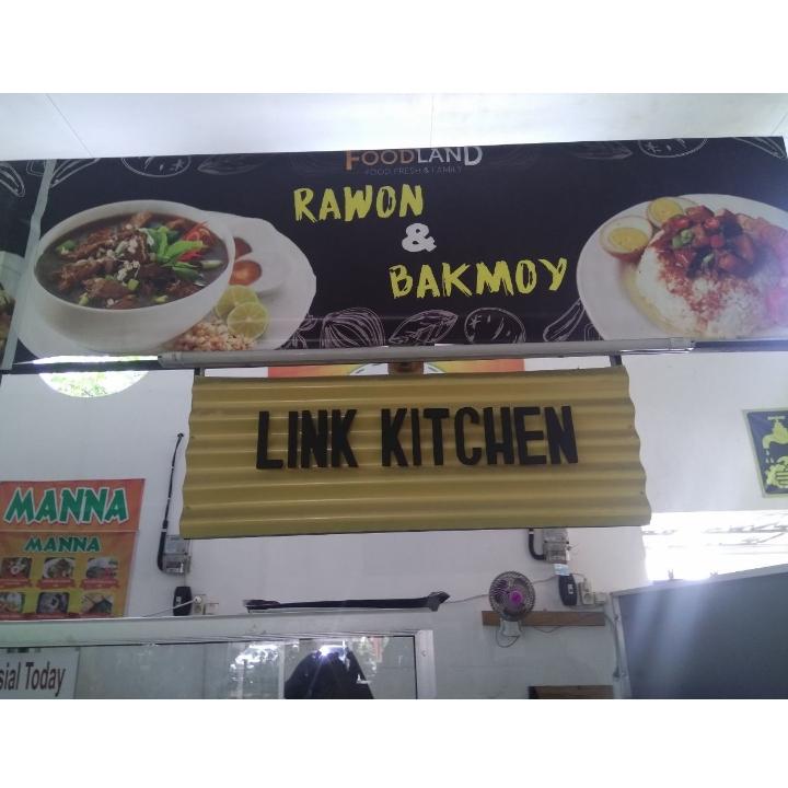 Link Kitchen - Foodland