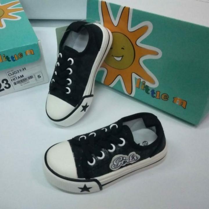Little M Sepatu Anak Perempuan 04