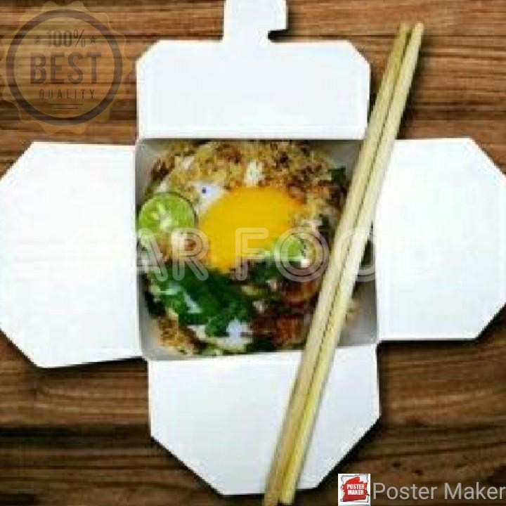 Mie Goreng Telur Ayam