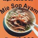 Mie Sop Ayam