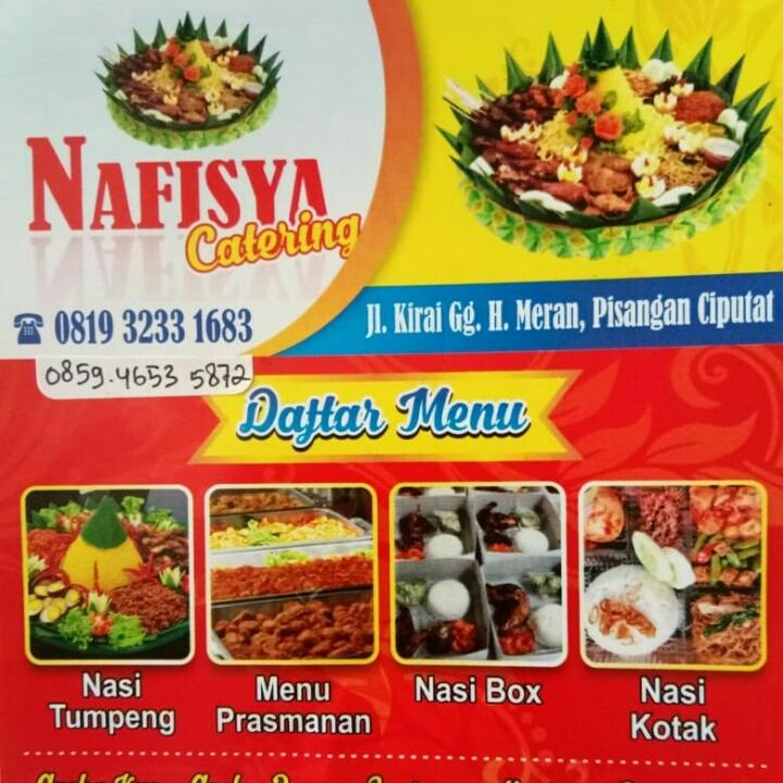 Nafisya Catering