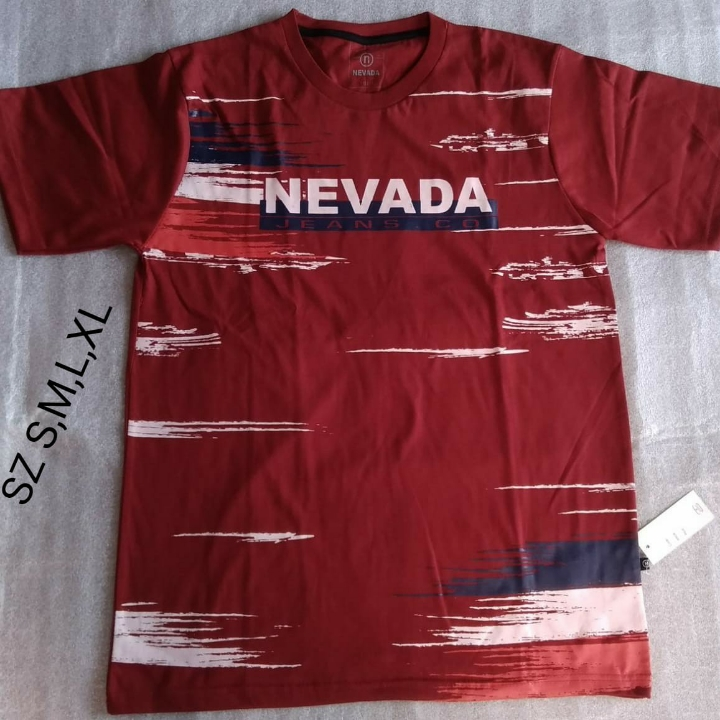 Nevada Kaos Oblong 04