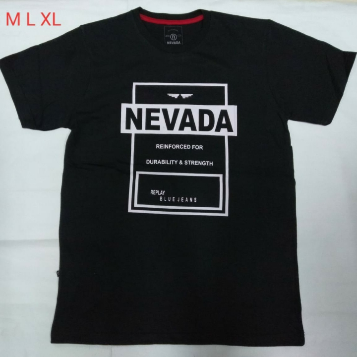 Nevada Kaos Oblong 06