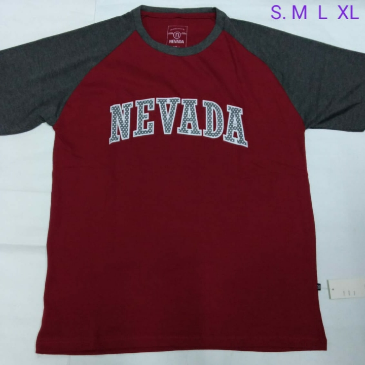 Nevada Kaos Oblong 07