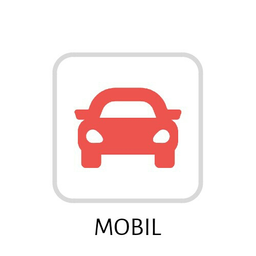 Ojek Mobil