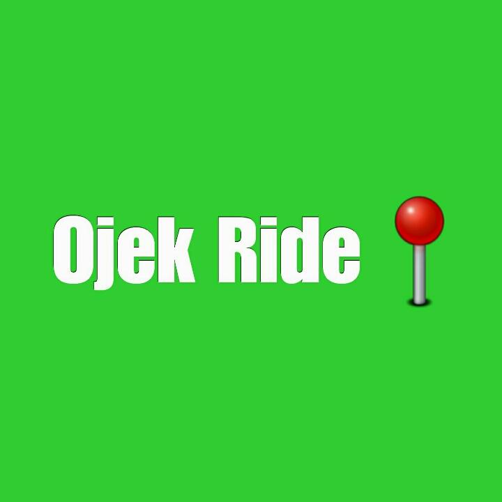 Ojek Ride