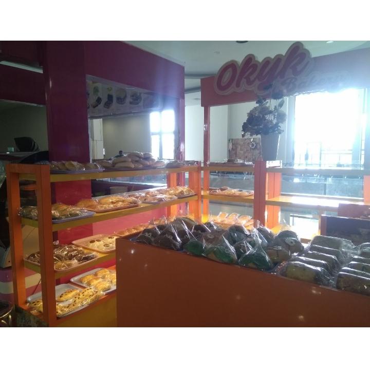 Okyk bakery - Gm Plaza