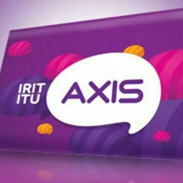 Paket Data Internet Kartu AXIS Paket BRONET2GB 24Jam