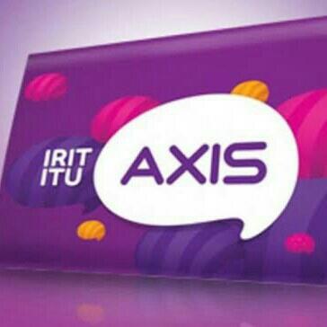 Paket Data Internet Kartu AXIS