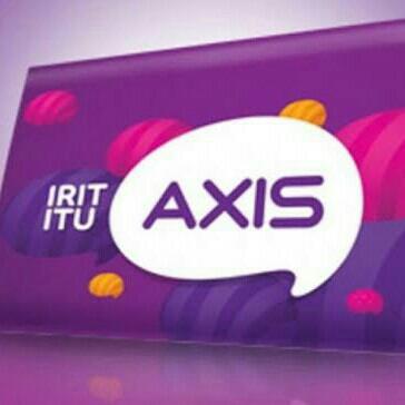 Paket Data Internet Kartu AXIS Paket BRONET16GB 24 Jam
