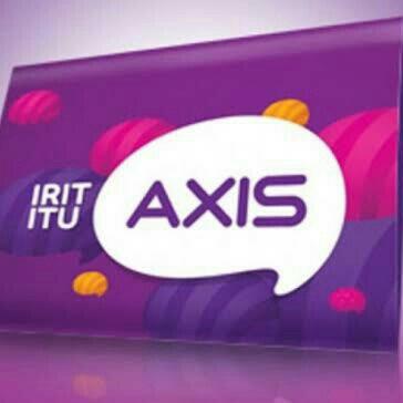 Paket Data Internet Kartu AXIS Paket BRONET5GB 24 Jam