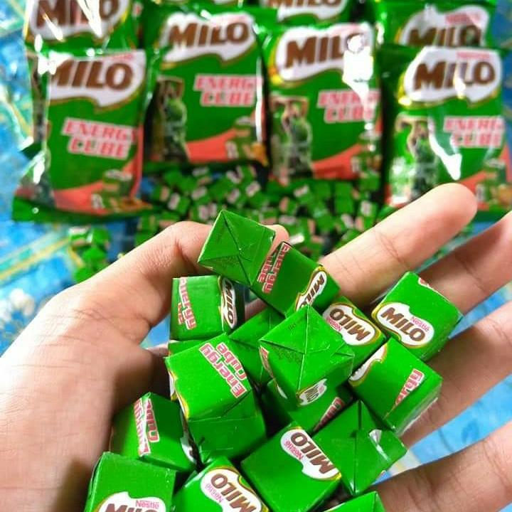 Permen Milo