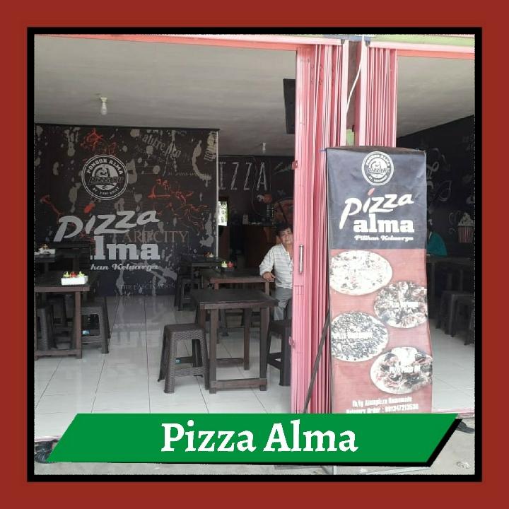 Pizza Alma