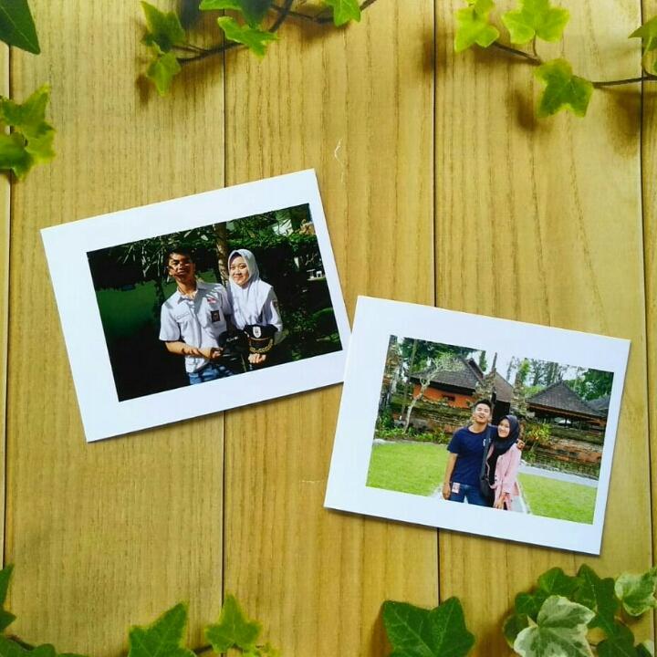 Polaroid Kualitas Premium