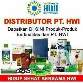 Produk HWI