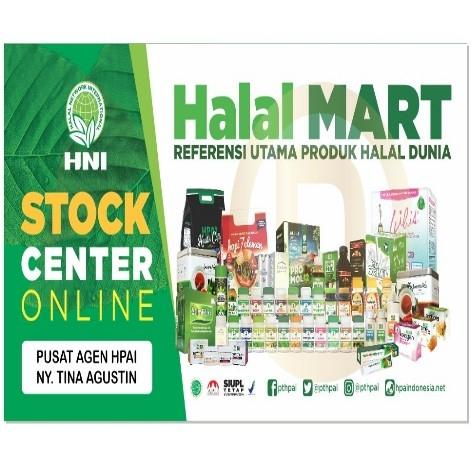 Produk Halal Mart