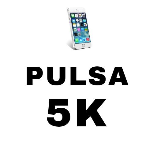 Pulsa 5K