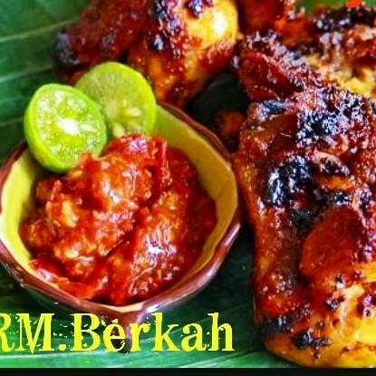 RM Berkah-Ayam Bakar
