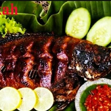 RM Berkah-Ikan Bakar