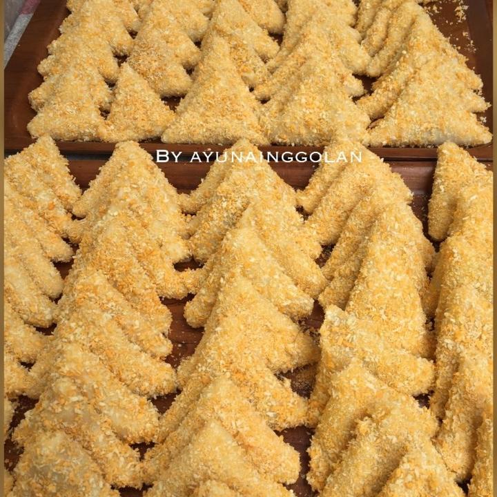 Risol Piramid