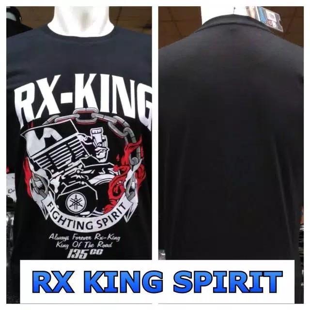 Rx King Spirit