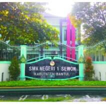 SMKN 1 SEWON BANTUL