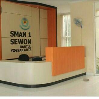 SMAN1 SEWON BANTUL