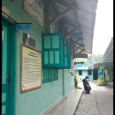 SMP MUHAMMADIYAH BANTUL