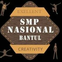 SMP NASIONAL BANTUL