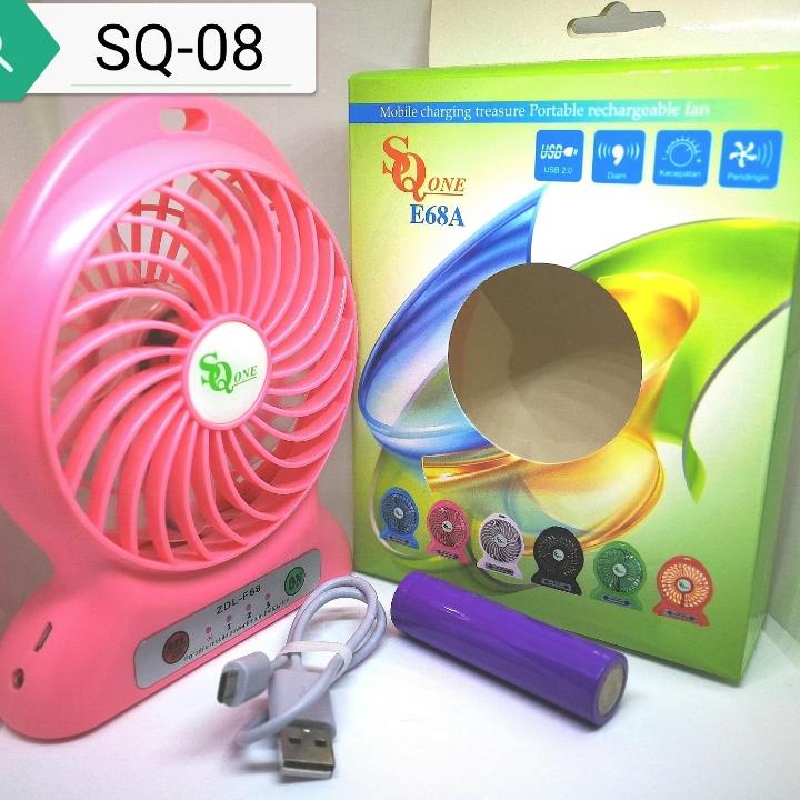 SQ08 Usb fan mini