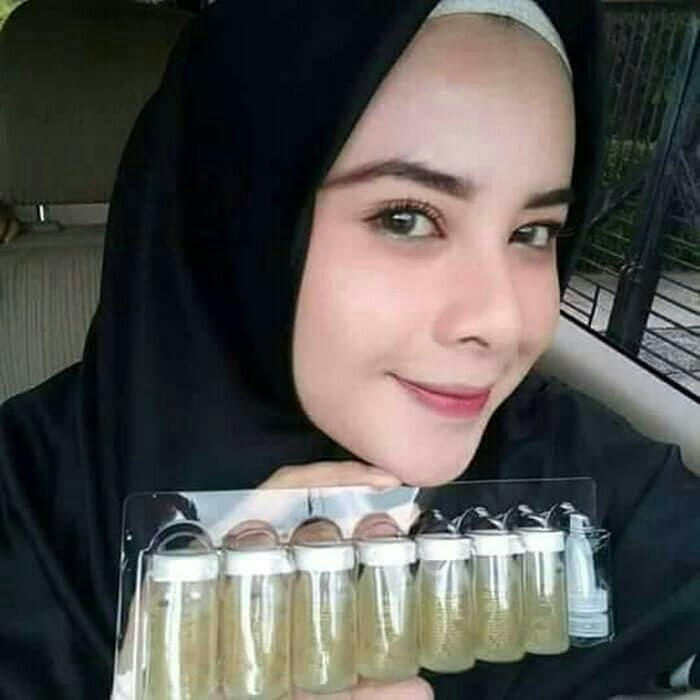 Serum Pemutih Wajah JAFRA Serum Royal Jelly Lift Concentrate