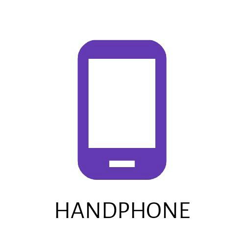 Service Handphone