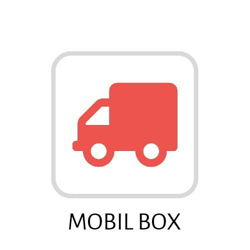 Sewa Mobil Box