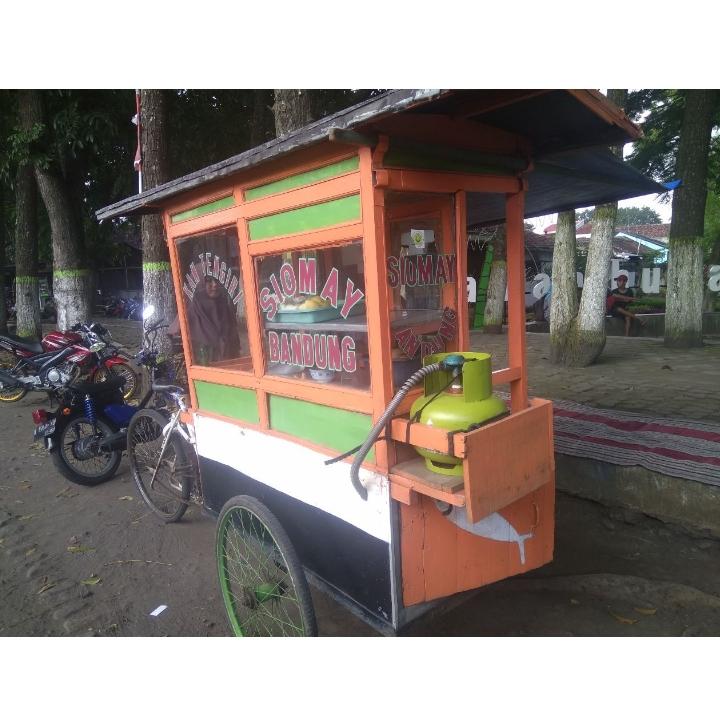 Siomay Bandung - Toga