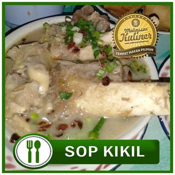 Sop Kikil