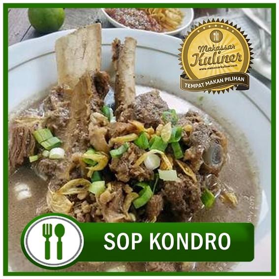 Sop Kondro