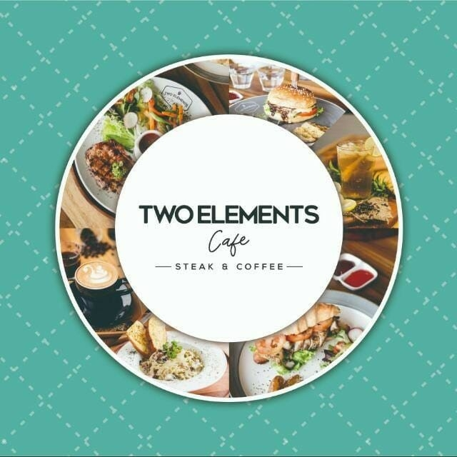 TWO ELEMENT CAFE - RABINZA MALL