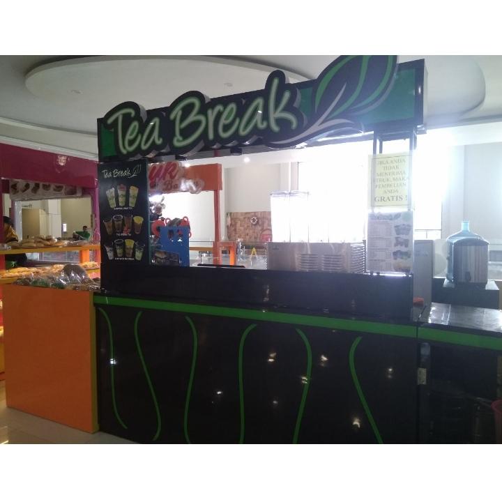 Tea Break - Gm Plaza