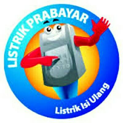Token Listrik PLN 20 rb