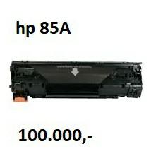 Toner Compatible Hp 85a