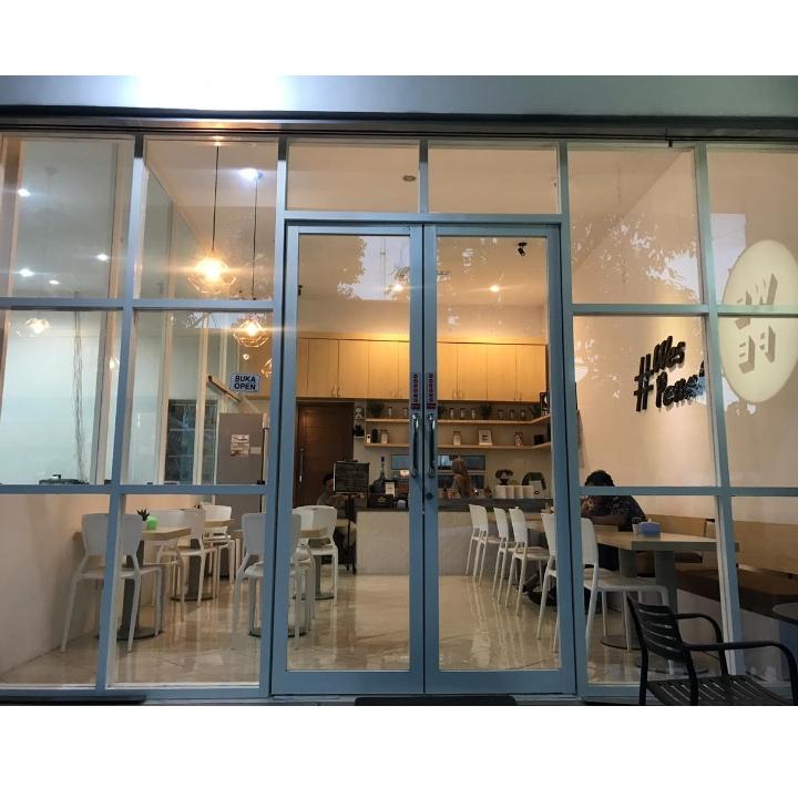 Wepe Cafe - Lumajang