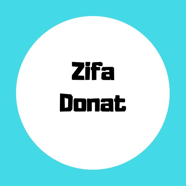 Zifa Donat